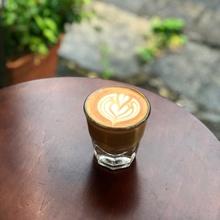 Latte art seminar beginner course 【ラテアートセミナー基本編】 3月23日開催