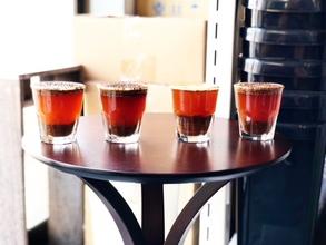 Custom blended coffee seminar 【カスタムブレンドコーヒーセミナー】 11月2日開催